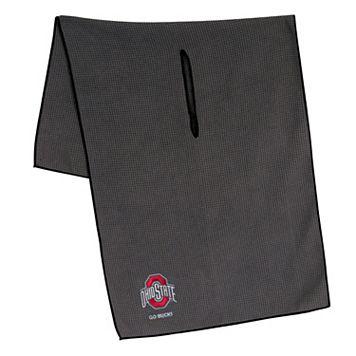 Ohio State Buckeyes Microfiber Golf Towel