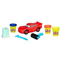 Disney / Pixar Cars Lightning McQueen Play-Doh Set