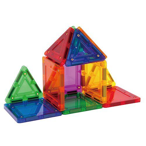 Tileblox Rainbow 14-pc. Set by Magformers
