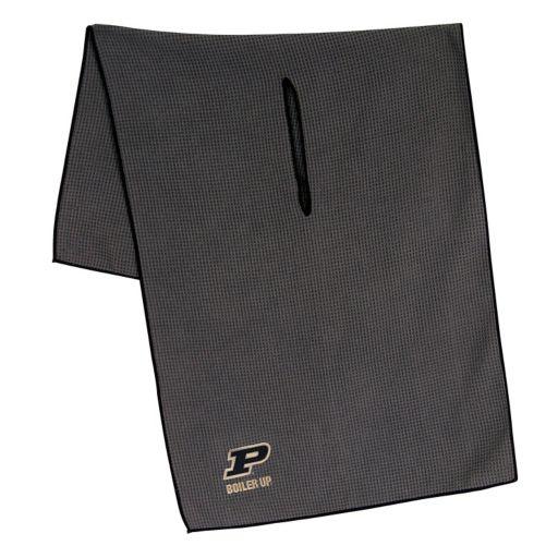 Purdue Boilermakers Microfiber Golf Towel