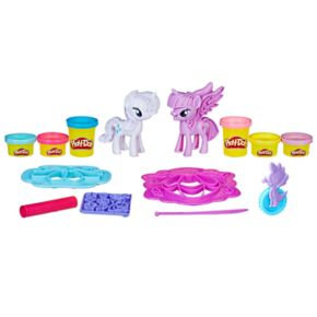 Play-Doh My Little Pony Fashion Fun by Hasbro