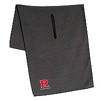 Rutgers Scarlet Knights Microfiber Golf Towel