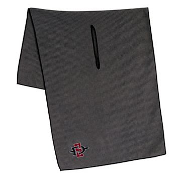 San Diego State Aztecs Microfiber Golf Towel