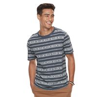Men's Urban Pipeline® Pattern Tee