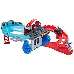 Playskool Heroes Transformers Rescue Bots Chomp & Chase