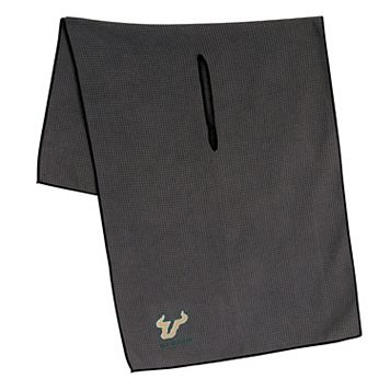 South Florida Bulls Microfiber Golf Towel