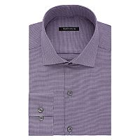 Big & Tall Van Heusen Slim-Fit Wrinkle-Free Dress Shirt