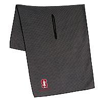 Stanford Cardinal Microfiber Golf Towel