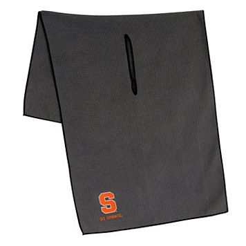 Syracuse Orange Microfiber Golf Towel
