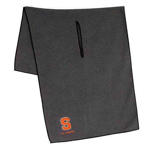 Syracuse Orange Microfiber Golf Towel