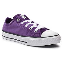 Girls' Converse Chuck Taylor All Star Velvet Sneakers