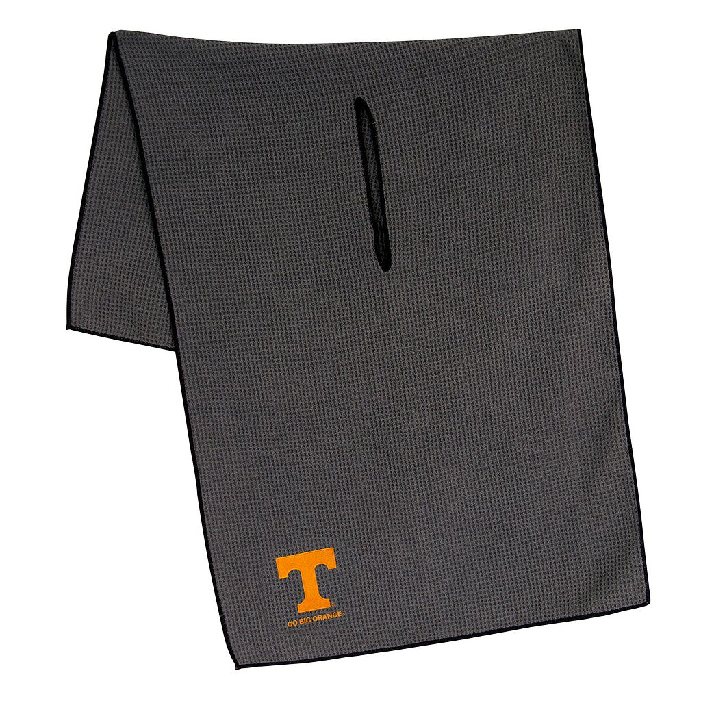Tennessee Volunteers Microfiber Golf Towel