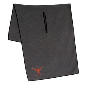 Texas Longhorns Microfiber Golf Towel