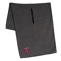 Texas A&M Aggies Microfiber Golf Towel
