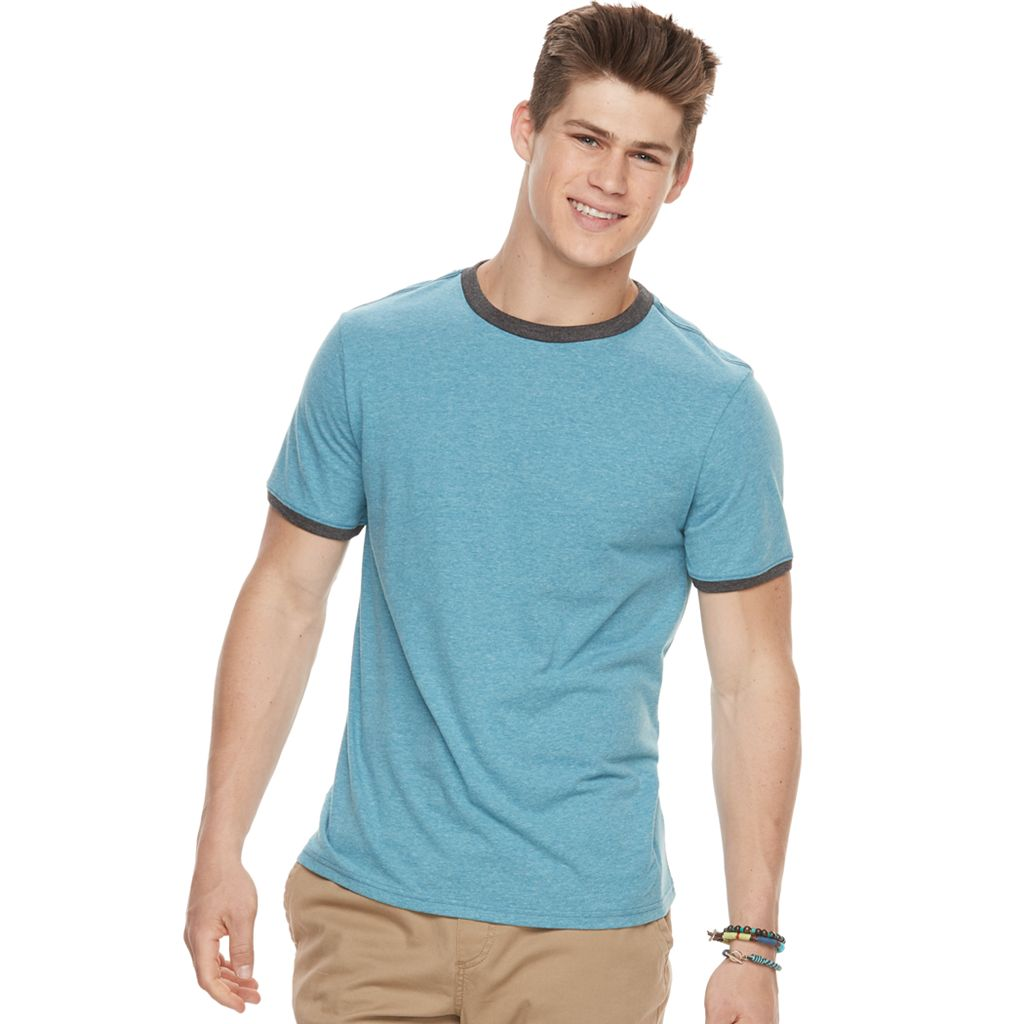 Men's Urban Pipeline® Ultimate Ringer Tee