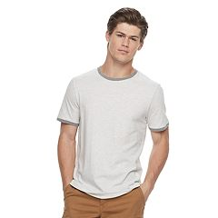 Men's Urban Pipeline™ Ultimate Ringer Tee