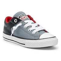 Boys' Converse Chuck Taylor All Star Street Mixed-Media Sneakers