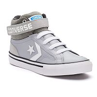 Kid's Converse Pro Blaze Strap High Top Sneakers