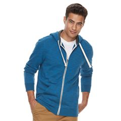 Men's Urban Pipeline® Awesomely Soft Ultimate Full-Zip Hoodie