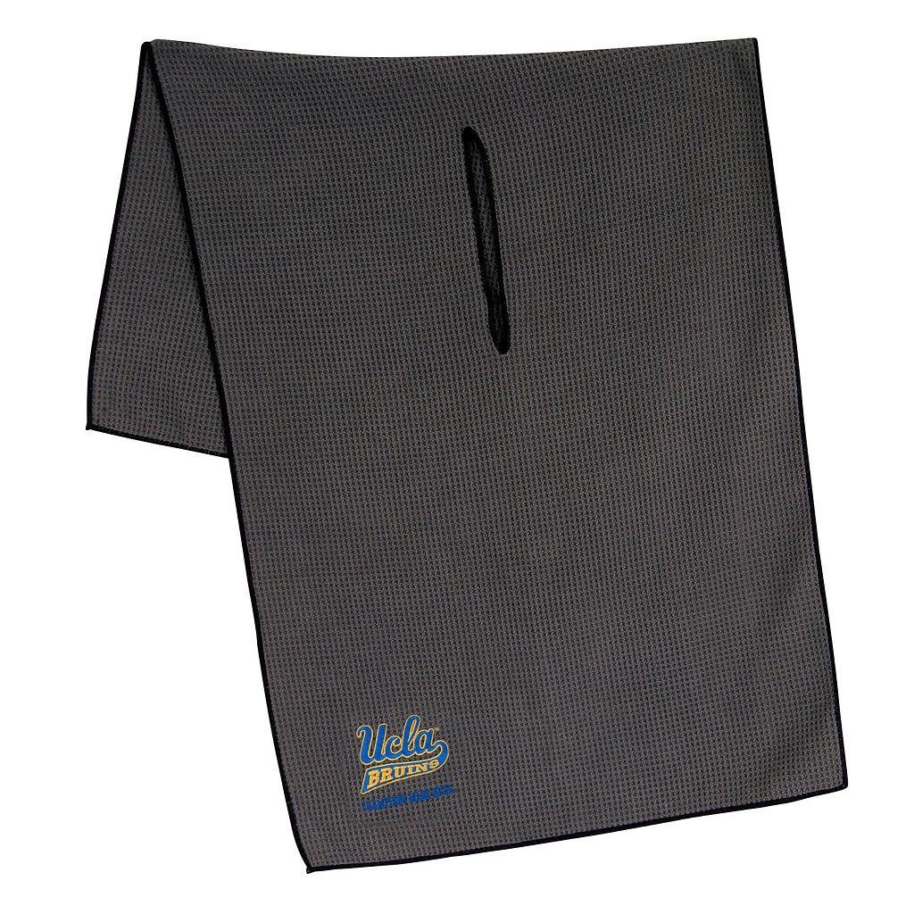 UCLA Bruins Microfiber Golf Towel