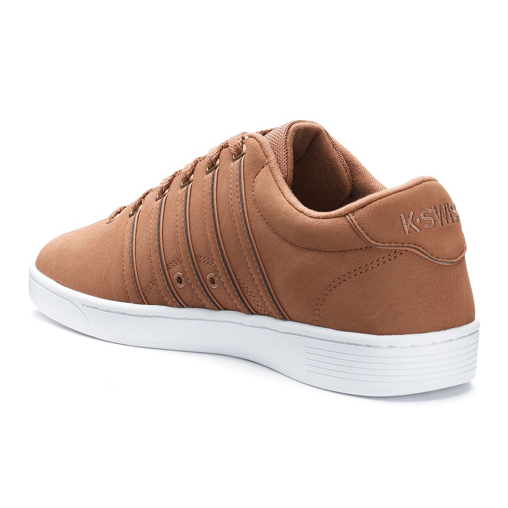 K-Swiss Court Pro II SP CMF Men's Sneakers