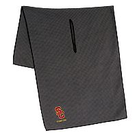 USC Trojans Microfiber Golf Towel