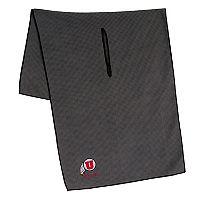 Utah Utes Microfiber Golf Towel