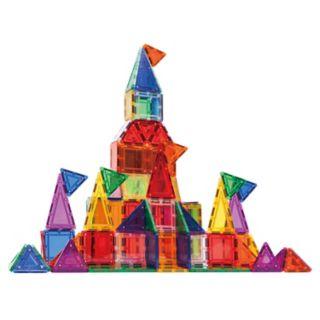 Tileblox Rainbow 104-pc. Set by Magformers