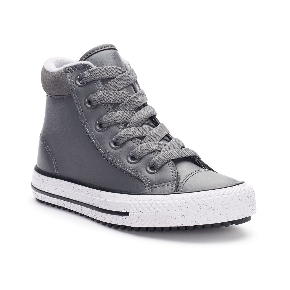8a0c16768c85 Boys  Converse Chuck Taylor All Star Boot PC High-Top Sneakers