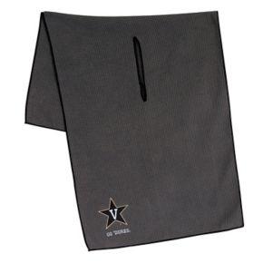 Vanderbilt Commodores Microfiber Golf Towel