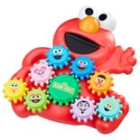 Playskool Sesame Street Elmo & Friends Gear Play
