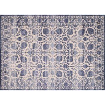 United Weavers Dais Rousseau Framed Floral Rug