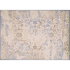 United Weavers Dais Nirvana Framed Floral Rug