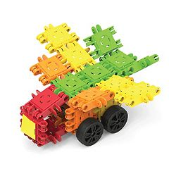 Clicformers 70-pc Basic Set