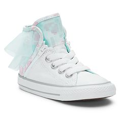 Toddler Converse Chuck Taylor All Star Block Party High Top Sneakers