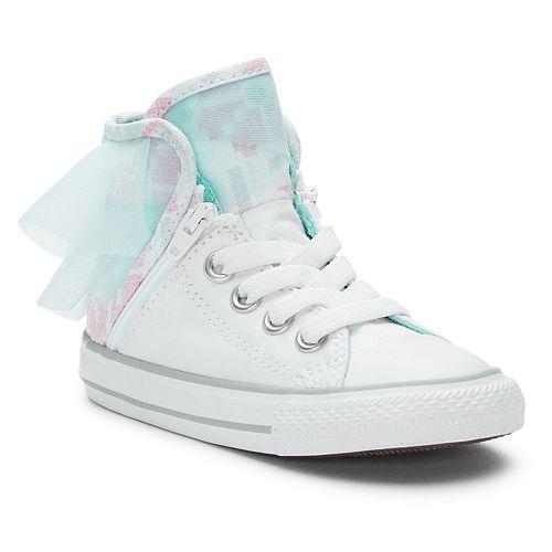 4449e7a4990e Toddler Converse Chuck Taylor All Star Block Party High Top Sneakers