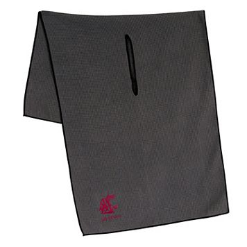 Washington State Cougars Microfiber Golf Towel