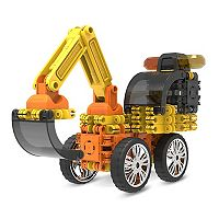Clicformers 70-pc Construction Set