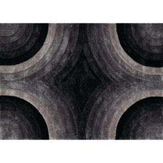 United Weavers Finesse Astral Geometric Shag Rug
