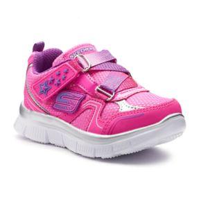 Skechers Skech Appeal Dreamin Toddler Girls' Sneakers
