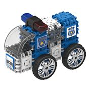 Clicformers 70 pc Police Set