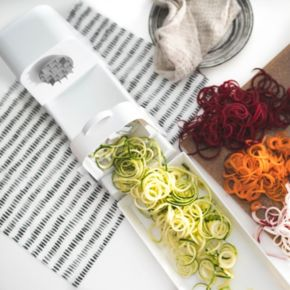 Bella Electric Spiralizer