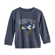 Disney's Mickey Mouse Baby Boy 'Mickey' Top by Jumping Beans®
