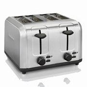 Hamilton Beach 4-Slice All Metal Toaster