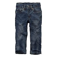 Toddler Boy Levi's Slim Fit Jeans