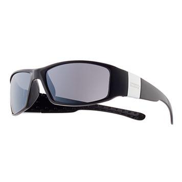 Adult Oregon Ducks Chrome Wrap Sunglasses