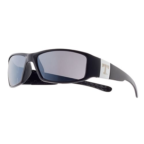 Adult Tennessee Volunteers Chrome Wrap Sunglasses