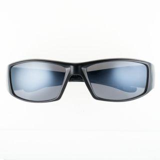 Adult Utah Utes Chrome Wrap Sunglasses