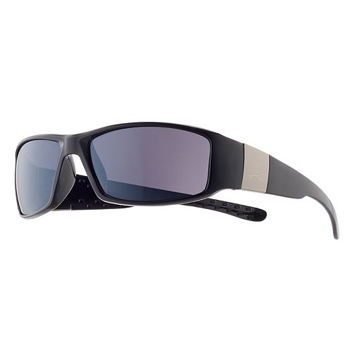 Adult Virginia Cavaliers Chrome Wrap Sunglasses