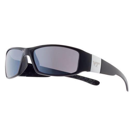 Adult Virginia Tech Hokies Chrome Wrap Sunglasses
